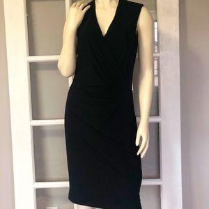 Lauren by Ralph Lauren Little Black Dress